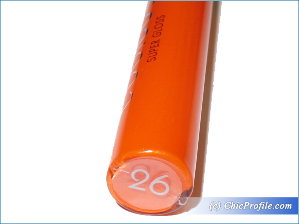 Coolcos-Super-Gloss-No-26-Packaging