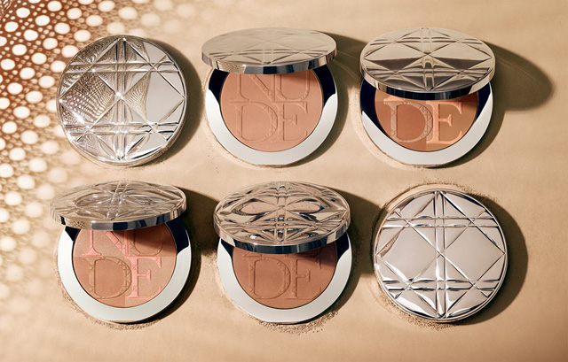 Diorskin Nude Tan Matte Beauty Trends And Latest Makeup