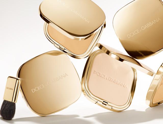 Dolce-Gabbana-Pressed-Powder