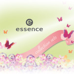 Essence Collection Sets for Spring 2014