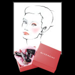 Givenchy Cosmetic Kits for Spring 2014