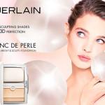 Guerlain Blanc de Perle for Spring 2014