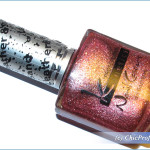 Kinetics Ipanema Girl Nail Polish – Review, Swatches, Long-Lasting Test