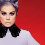 MAC Kelly & Sharon Osbourne Collection for Summer 2014