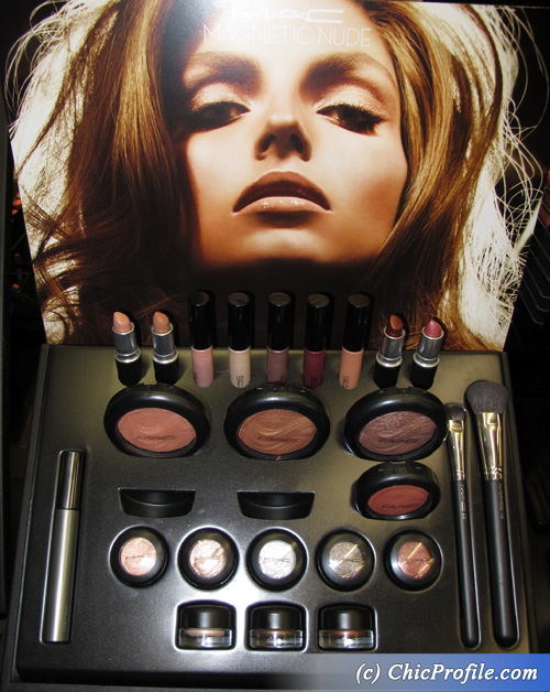 MAC-Magnetic-Nude-Collection-Display