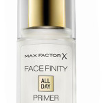 Max Factor Facefinity All Day Primer SPF 20 for Spring 2014