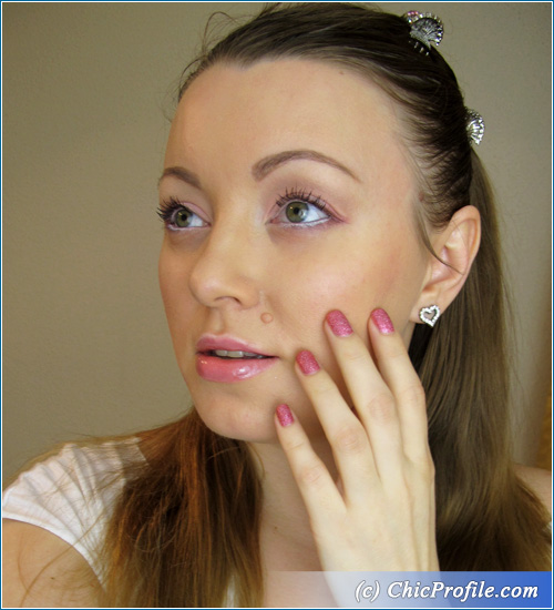 Pink-Makeup-for-Spring