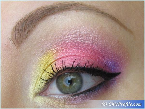 Pinky-Funky-Makeup-2014