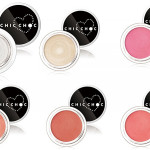 Chic Choc Spring 2014 Makeup Collection