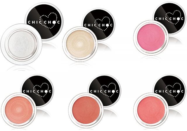 Chic-Choc-2014-Blushes
