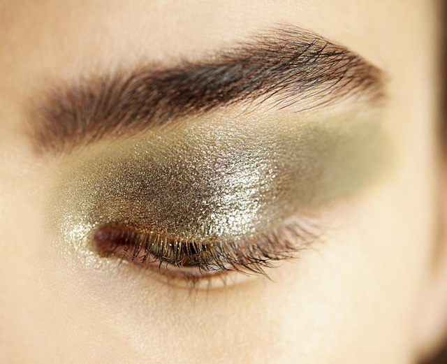 Dior-Fall-Winter-2014-Eye-Makeup-Look