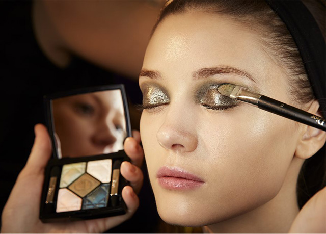 Fall Winter 2014 Makeup Collections