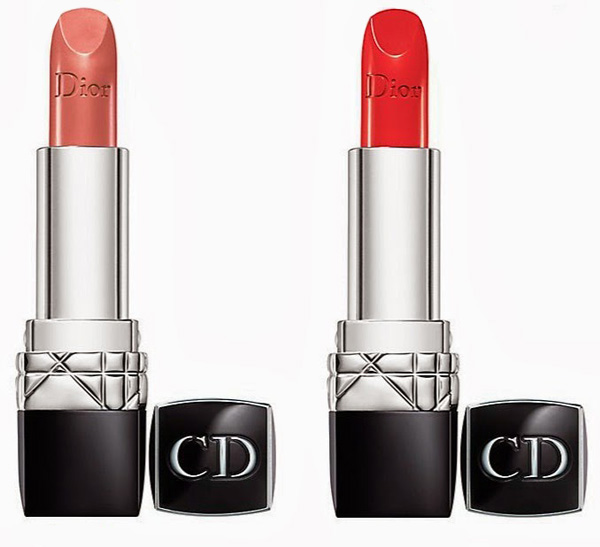 Dior Transatlantique Collection for Spring 2014 - Beauty ...