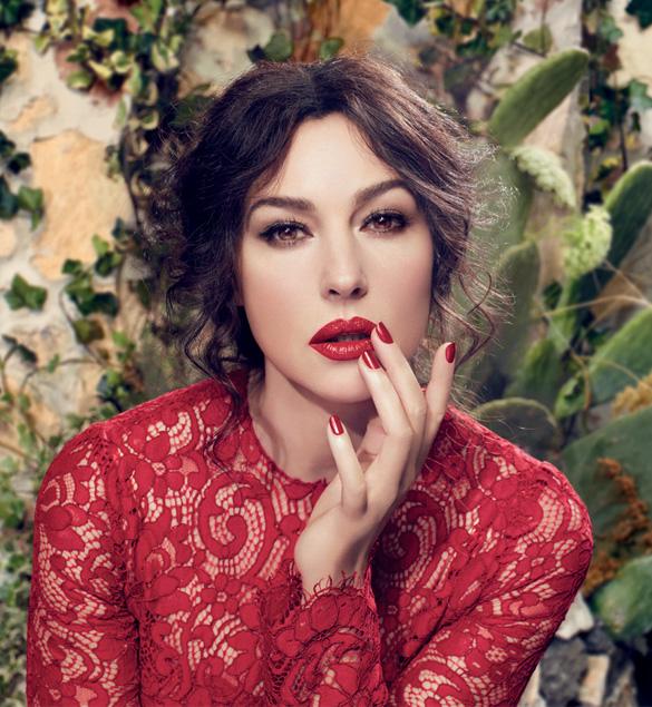 Dolce-Gabbana-Classic-Cream-Monica-Bellucci-2014