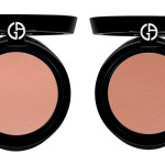 Giorgio Armani Cheek Fabric Blush Spring 2014