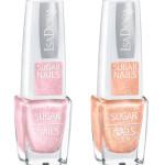 Isadora Sugar Nails Pastels for Spring 2014