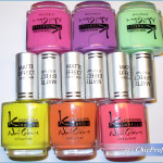 Kinetics Ice Cream Spring 2014 Collection – Round-Up Review