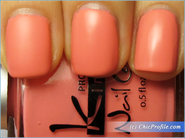 Kinetics-Raspberry-Cream-Nail-Polish-Swatch-2-Coats