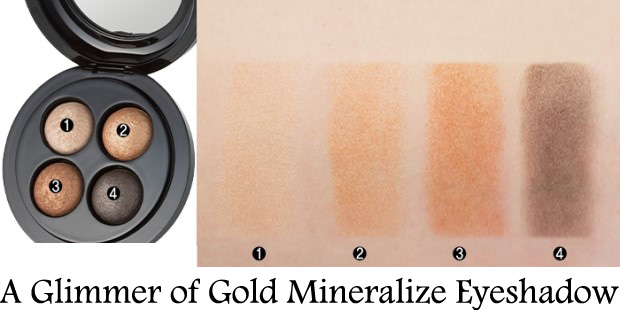 MAC-A-Glimmer-of-Gold-Mineralize-Eyeshadow-Swatches