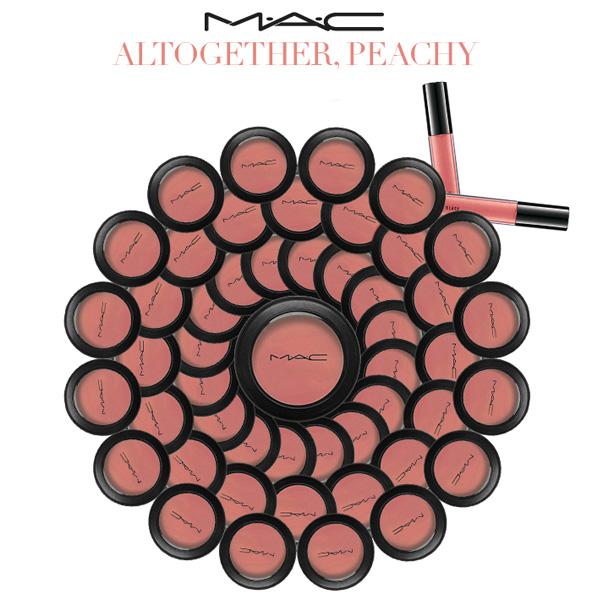 MAC-Altogether-Peachy-Collection-2014