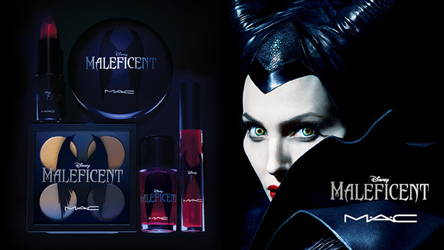 MAC-Maleficent-2014