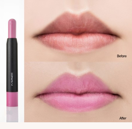 MAC-Patentpink-Patentpolish-Lip-Pencil-2014-Swatch