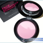 MustaeV Odd Pink Face Architect Powder (Blush) – Review, Swatches, Photos