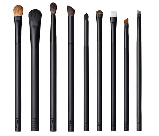 Nars-2014-Artistry-Brush-Collection