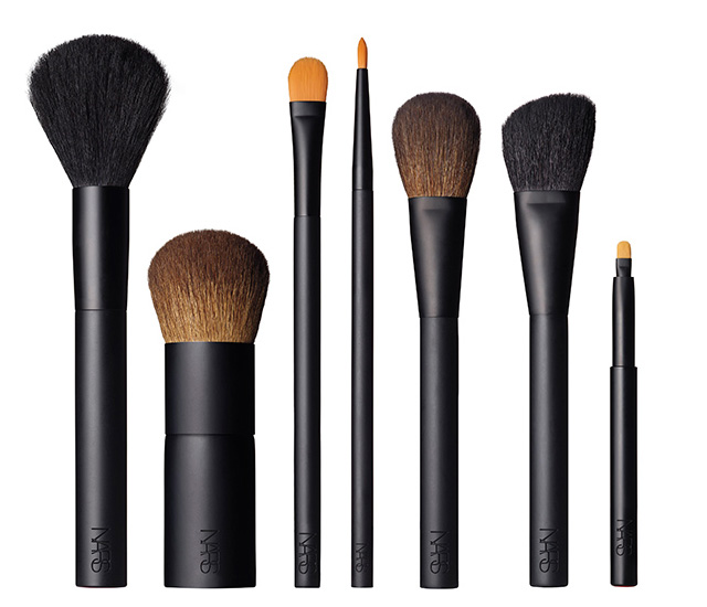 Nars-2014-Artistry-Brushes