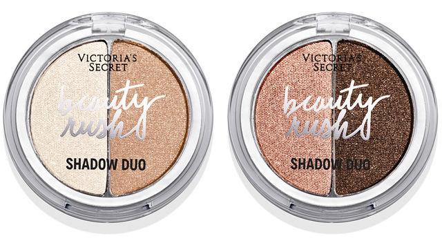 560b8c7088cfb Victoria's Secret Beauty Rush Eyeshadow Duo Spring 2014 - Beauty ...