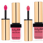 YSL Baby Doll Kiss & Blush Collection for Spring 2014