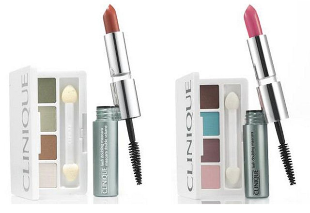 Clinique Gift with Purchase for Spring 2014 - Beauty Trends and Latest Makeup Collections | Chic Profile