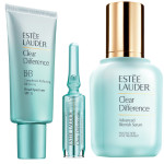 Estee Lauder Clear Difference Collection for Spring 2014