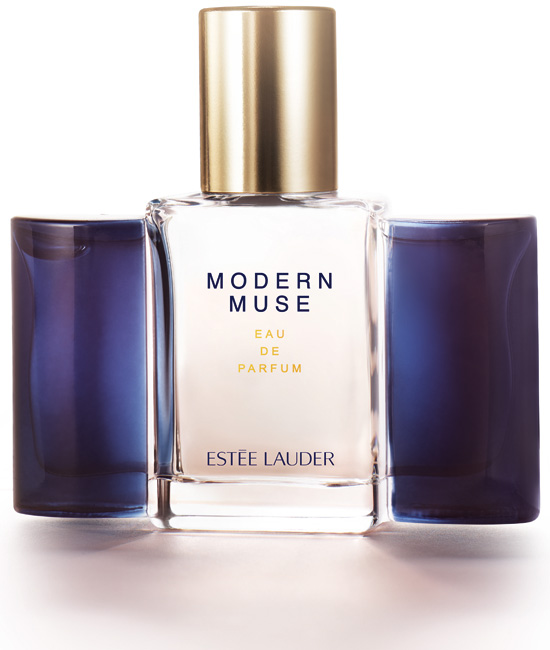 estee lauder modern muse bow edition for spring 2014 beauty trends and latest makeup. Black Bedroom Furniture Sets. Home Design Ideas