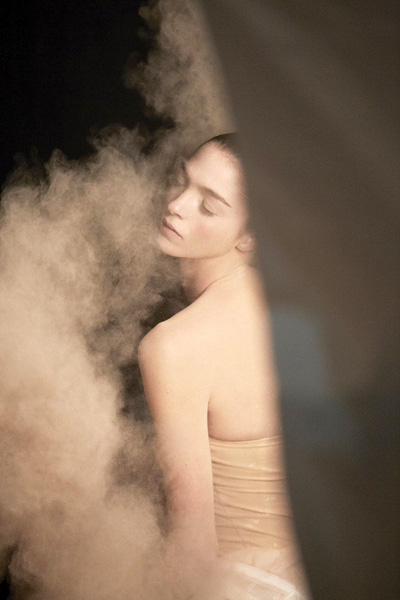 Givenchy-2014-Mariacarla-Boscono