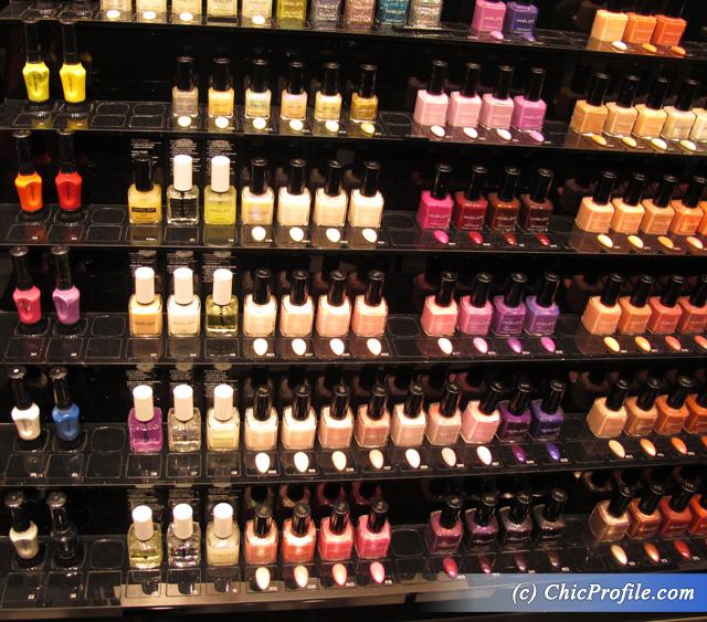 Inglot-Nail-Products