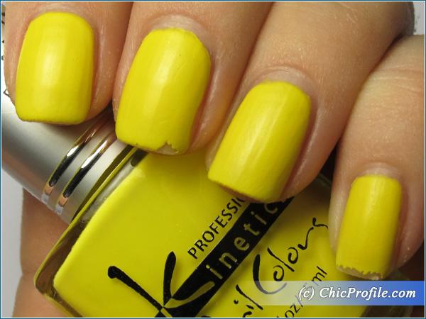 Kinetics-Lemon-Zest-Nail-Polish-Swatch-3