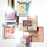 Lunasol 15th Anniversary Summer 2014 Collection