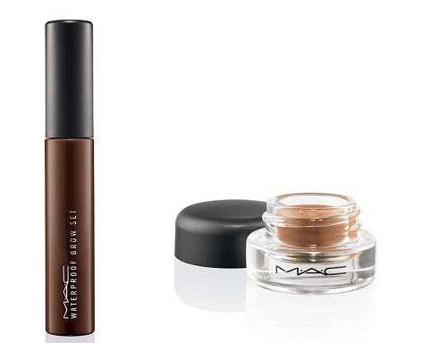 MAC Waterproof Brow Collection for Summer 2014 – Beauty Trends and ...