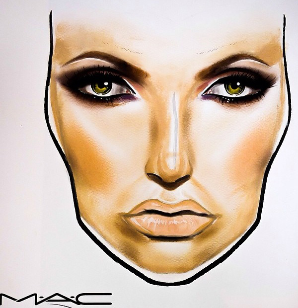 MAC-Sharon-Osbourne-Face-Chart-2014