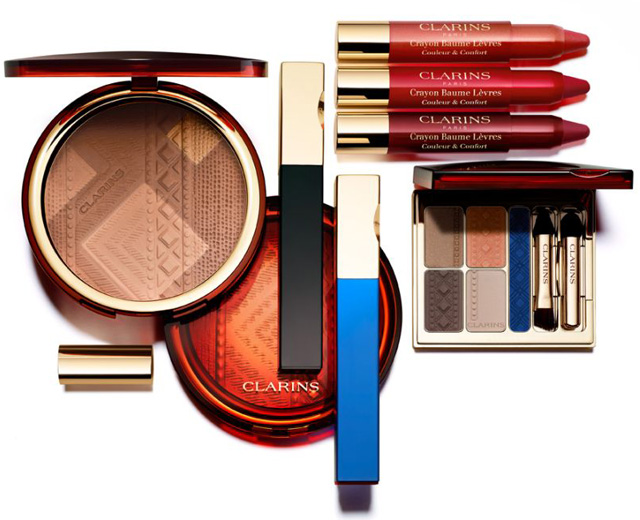 Clarins-Colours-of-Brazil-2014-Collection