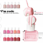 Essie Sugar Daddy Summer 2014 Collection