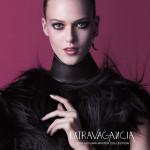 Givenchy Extravagancia Fall Winter 2014 Makeup