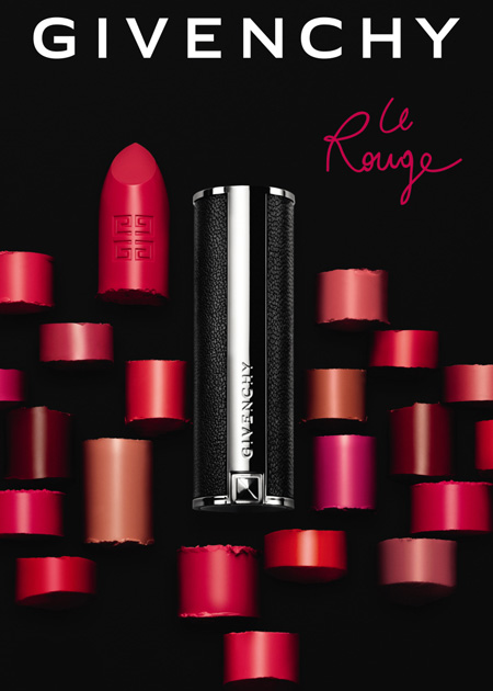 Lipstick shades fall 2018