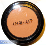 Inglot 368 Matte Eyeshadow – Review, Photos, Swatches