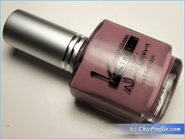 Kinetics-French-Lilac-Nail-Polish-Review