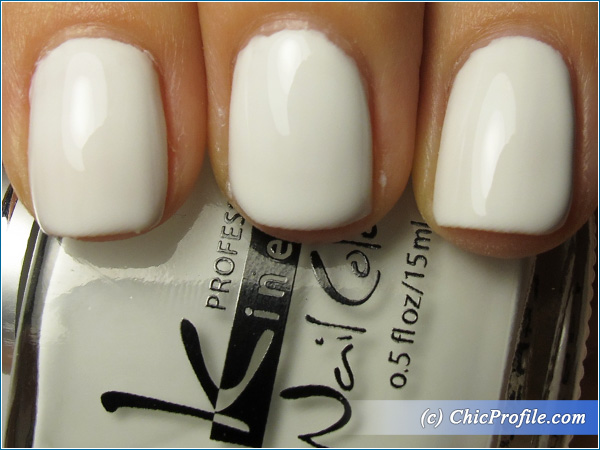 Kinetics-Just-Married-Nail-Polish-Swatch-1
