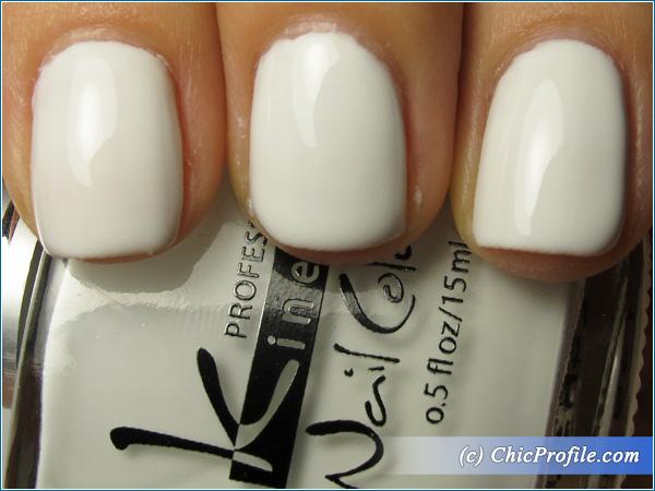Kinetics-Just-Married-Nail-Polish-Swatch-1