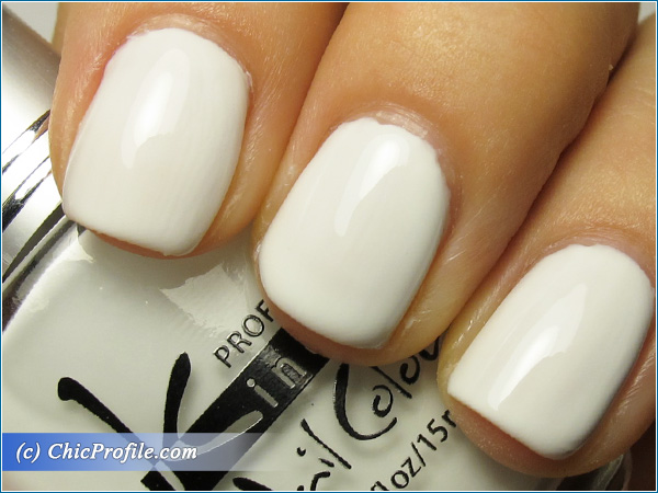 Kinetics-Just-Married-Nail-Polish-Swatch-2