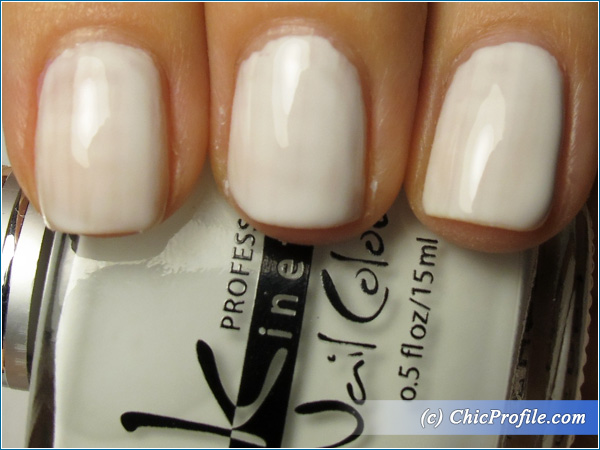 Kinetics-Just-Married-Nail-Polish-Swatch